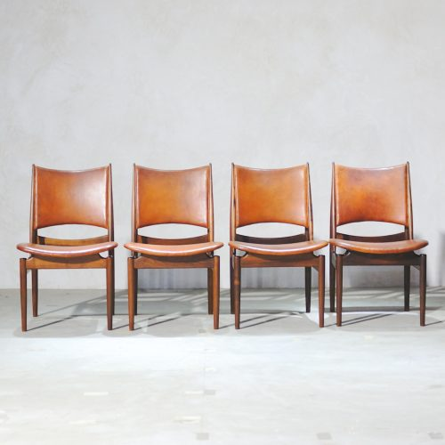 Egyptian Chair(Brown Leather) 完売致しました